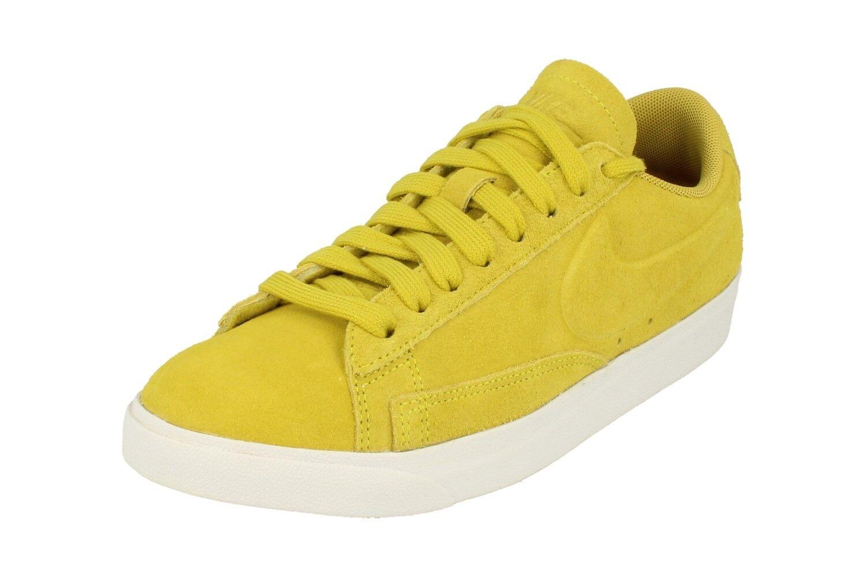 Nike Mujeres Blazer Bajo Zapatillas Tenis Deportivas zapatos 300 SD Aa3962