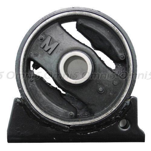 L204 Fit 07-14 Jeep Compass 07-08 Patriot 2.4L 2WD AUTO CVT Motor Mount Set 3pc