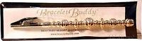 The Original Bracelet Buddy Helper Fastener - Brand Gold - Free Gift Wrap