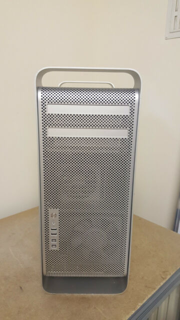Apple Mac Pro 5.1 (2010) A1289 2.66GHz 12 núcleos 32 GB RAM 1333 MHz Ssd Nvidia 4000