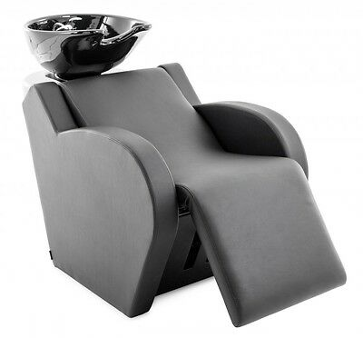 100% Wahr Pahi Waschanlage Alum Massage Friseureinrichtung - Friseurstuhl - Waschsessel Schnelle WäRmeableitung