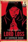 Lord Loss by Shan Darren 9780316012331