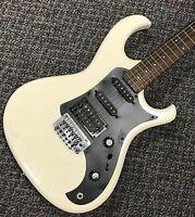 1980's Aria Pro II The Cat Electric Guitar, MIJ