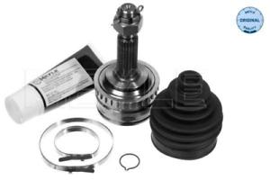 Gelenksatz Antriebswelle für Radantrieb MEYLE 614 498 0012