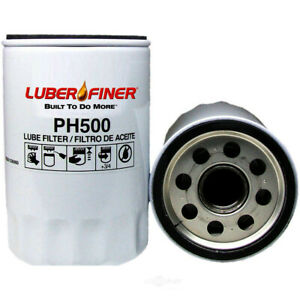 Luber-finer PH500 1 Pack Automotive Accessories
