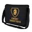 KNIGHT-INDUSTRIES-Rider-Michael-Hasselhoff-Kitt-80s-Umhaengetasche-Messenger-Bag Indexbild 1