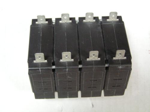 Airpax IELH1111-1-61F-30.0-91-V Circuit Breaker 4-Pole 30 Amps 250V NEW!!!