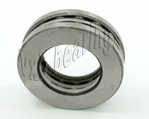 Thrust Balls Bearing 2mm//6mm//3 Flat Ball Bearings VXB
