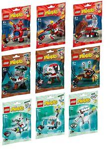Acheter en vrac Lego Batch Random 5 Pieces Internal Ref Ddd100