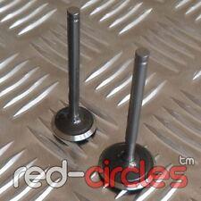 YX140 / YX149 PIT BIKE / ATV VALVES (2v PITBIKE) 5mm STEM
