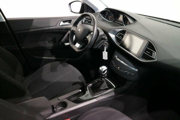 Peugeot 308 1,6 BlueHDi 120 Active - billede 5