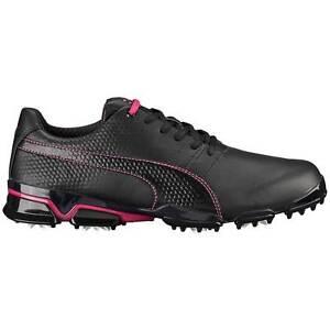 La foto se está cargando Nuevo-Puma-Hombre-Zapatos-De-Golf-titantour-Ignite- 10c3f12ff74bc