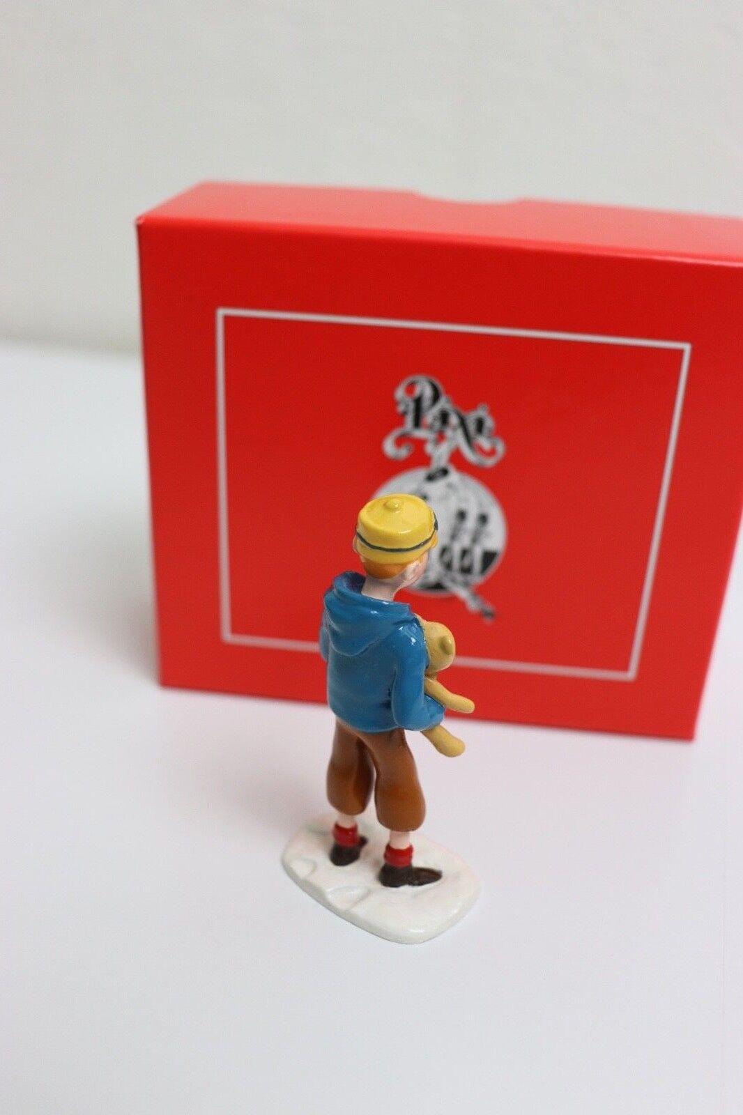 Tintin tibet ours ours ours peluche tintin pixi tim struppi Kuifje Bienlein Leblon 1f7559