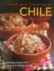 Food and Cooking of Chile by Boris Basso Benelli (Mixed media product, 2014)