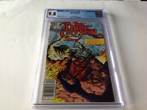 DARK-CRYSTAL-1-CGC-9-8-WHITE-PAGES-NEWSSTAND-EDITION-MARVEL-COMICS