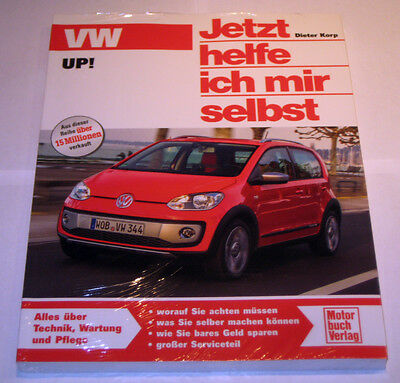 Reparaturanleitung VW Up / Up!, Baujahre ab 2011