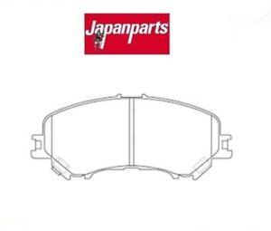 PA160AF-Kit-pastiglie-freno-a-disco-ant-Nissan-Qashqai-MARCA-JAPANPARTS