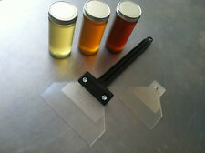 Honey Extractor Squeegee Made in U.S.A. Set of 2