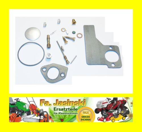 390411 Vergaser Vergaser Reparatursatz für 6-11 PS Briggs/&Stratton