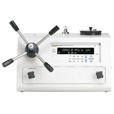 Fluke Calibration 6531 140m Electronic Deadweight Tester Kit