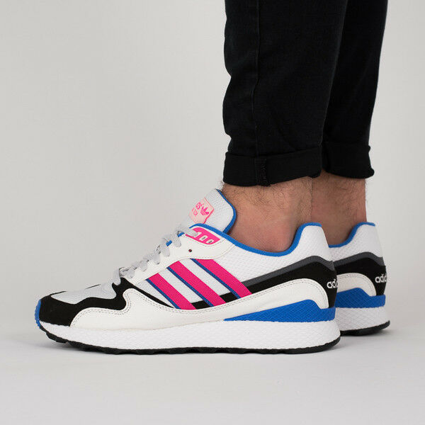 Para Hombres Zapatos  Tech Tenis Adidas Originals Ultra Tech  [AQ20180] 487550