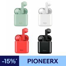Baseus TWS Bluetooth Auriculares inalámbricos Estéreo True Wireless Earbuds