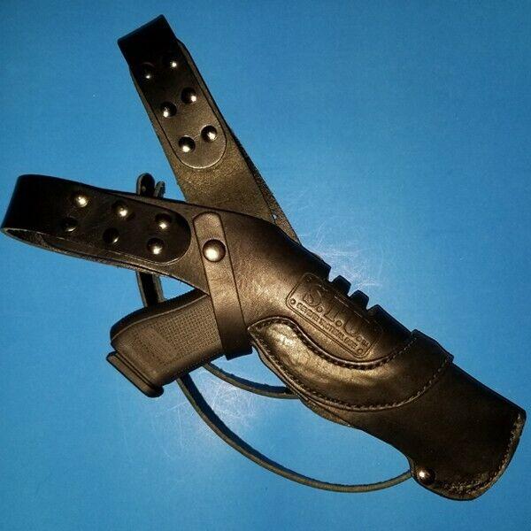 S.T.U. ™ Funda de hombro Glock 19, por favor leer descripción