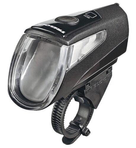 Trelock LED-Frontlampe LS 460 I-Go Power schwarz