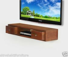 Wooden Consloe Shelf , TV UNIT WALL SHELF  # LE-500145