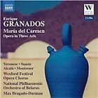 Enrique Granados - Granados: María del Carmen (2016)