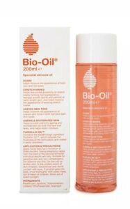 Bio-Oil Specialist Skin Care Moisturiser (200 ml)