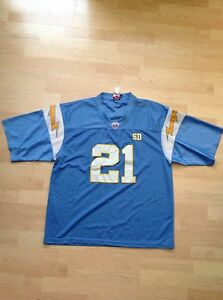 1b4efe718 Image is loading LaDainian-Tomlinson-21-San-Diego-Chargers-Powder-Blue-