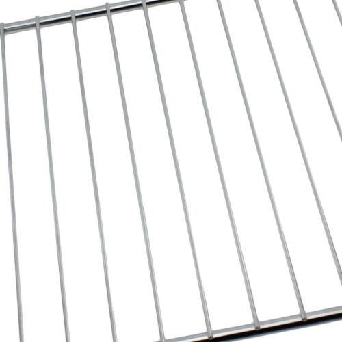 FLAVEL Genuine Grill Pan Grid Mesh Rack 320mm x 245mm