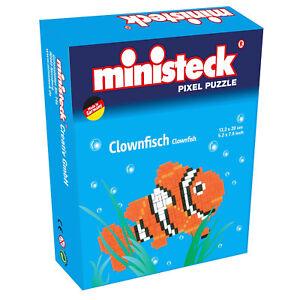 Clownfisch Ministeck 32562 999102