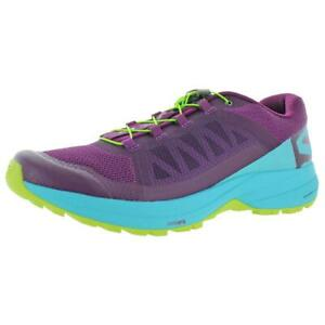 Salomon-Womens-XA-Elevate-Lifestyle-Gym-Trail-Running-Shoes-Sneakers-BHFO-8755