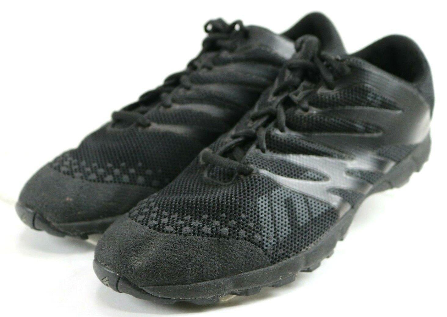 Inov8 Mens F-Lite 230  110 Women's Training shoes Size 9.5 Black