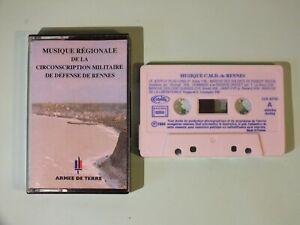 K7-Audio-Musique-regionale-de-la-circonscription-militaire-defense-Rennes