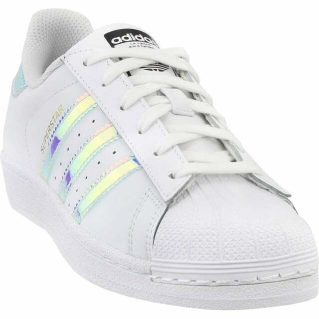 adidas Superstar Metallic Casual Shoes