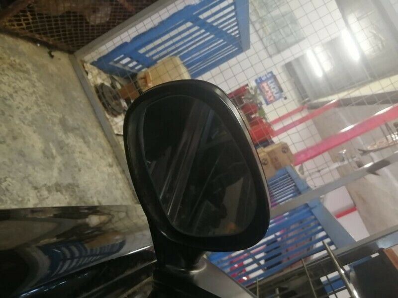 BMW Door Mirrors Available