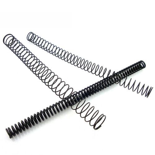 OD Ø3-50mm 305mm Long Compression Springs 65Mn Spring Steel wire Dia Ø 0.3-6mm