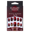 ELEGANT-TOUCH-FALSE-NAILS-MYSTIC-WONDER-COLLECTION-SUPA-FLY-12-SIZES-OVAL thumbnail 1