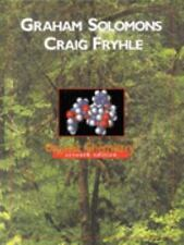 Organic Chemistry  7th Edition [Book and Cd Rom], Fryhle, Craig B. 0471190950