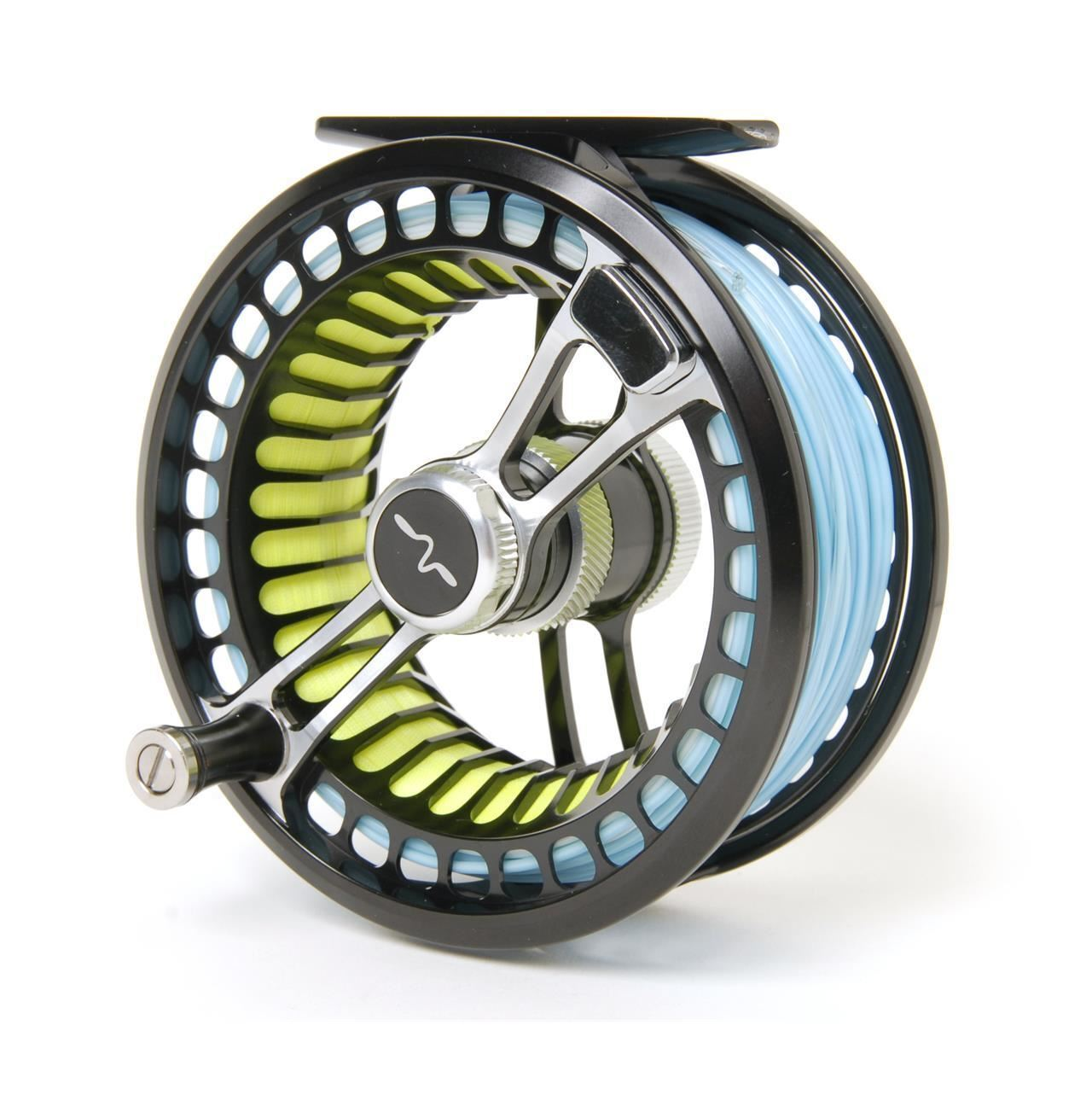 Guideline Fario LW Fly Reel Antracite