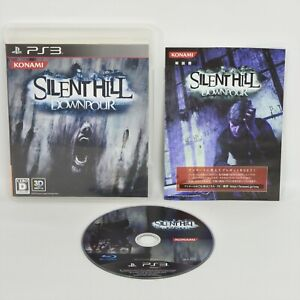 SILENT HILL Downpour PS3 Playstation 3 0172 p3