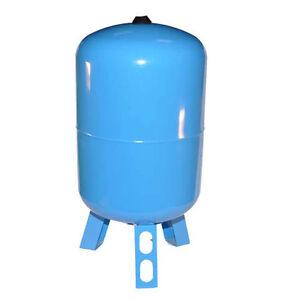 Druckkessel-Druckbehaelter-200L-Membrankessel-Hauswasserwerk-stehend-senkrecht