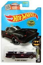 2016 Hot Wheels #226 Batman Series TV Series Batmobile