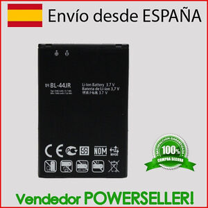 Details About Bateria Lg P940 Prada 30lg L40 D160lg L35 D150optimus Exbl 44jr Show Original Title
