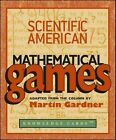 Scientific American Mathematical Games Knowledge Cards Deck by Pomegranate Pape