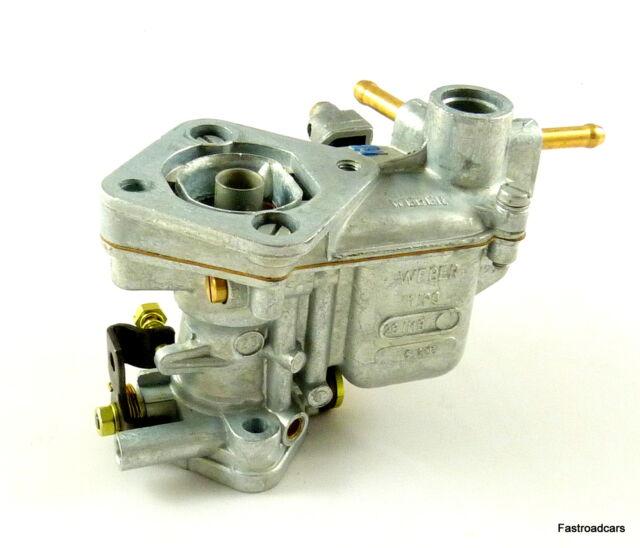 Weber Dcoe /& Dellorto Dhla 40/&45 Carburador Ramair Espuma Filtros de Aire