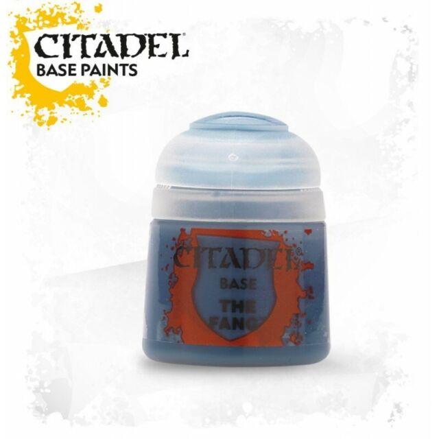 Citadel Base - The Fang